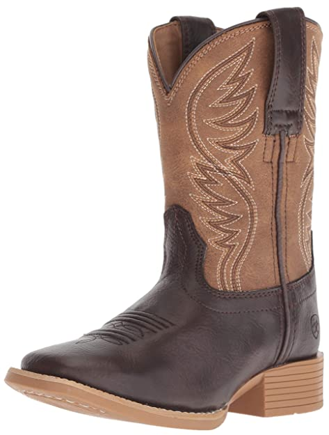 f965663444b Ariat Unisex-Kids Brumby Western Boot: Amazon.ca: Shoes & Handbags