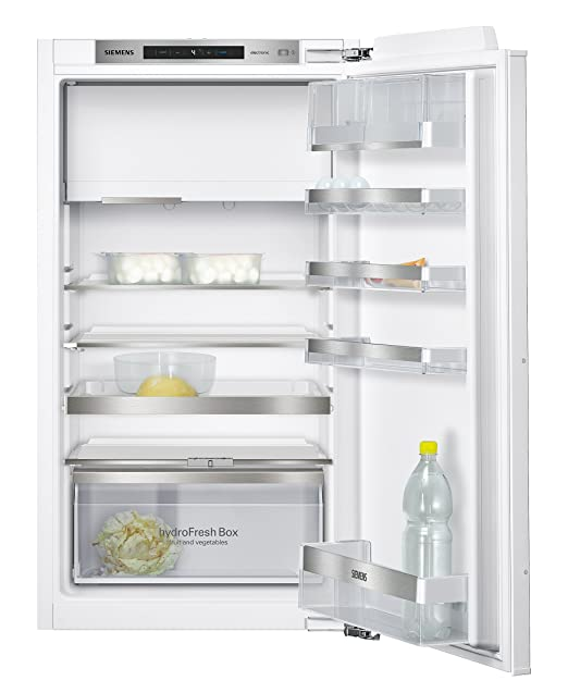 Siemens KI32LAD30 - Nevera combi (Incorporado, Color blanco ...