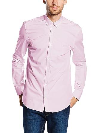 POLO CLUB Camisa Hombre Gentle Sport Rosa 3XL: Amazon.es: Ropa y accesorios