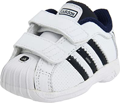 f8036b7637d1c Amazon.com | adidas Superstar 2G Ultra CFI Hook-And-Loop Basketball ...