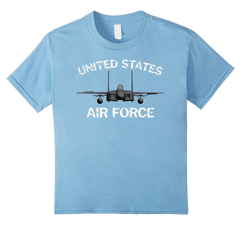 United States Air Force T Shirt-Teeae