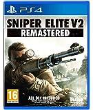 Sniper Elite V2 Remastered 日本語字幕対応版 PS4 輸入版