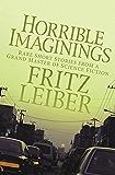 Horrible Imaginings: Stories