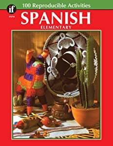 Spanish, Grades K-5