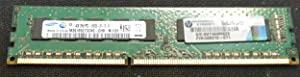 4GB PC3-10600E Memory 500210-071 500672-S21 500672-B21 HP PROLIANT DL170,DL160