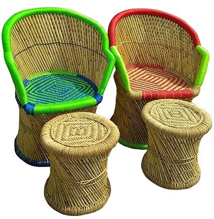 Terrific Patiostack Bamboo Outdoor Vintage Rattan Wicker Sitting Interior Design Ideas Apansoteloinfo