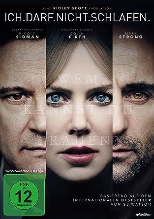 Ichdarfnichtschlafen Amazonde Nicole Kidman Colin