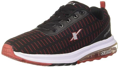 Red Running Shoes-8 UK (42 EU) (SX0432G