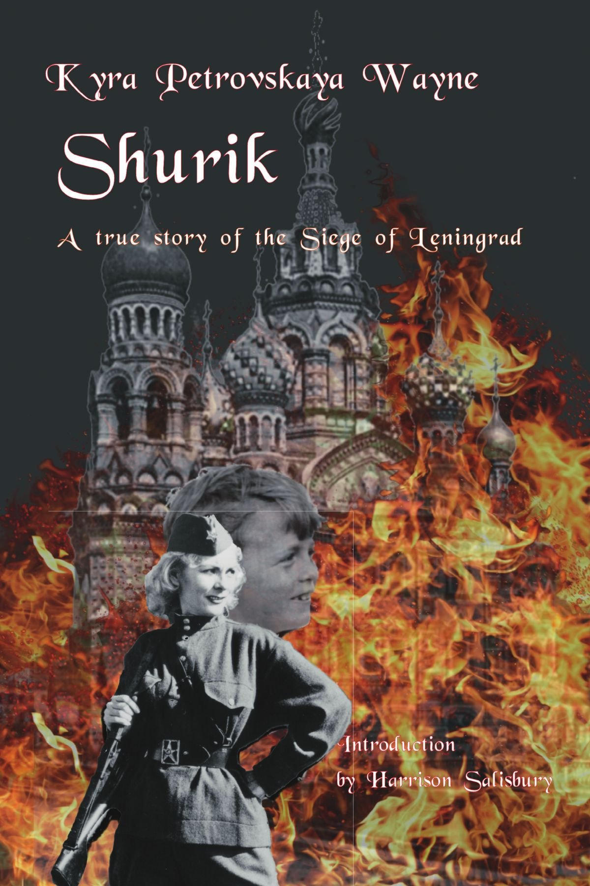 Download Shurik: A True Story of the Siege of Leningrad pdf