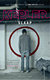Slaap (Joona Linna Book 4)