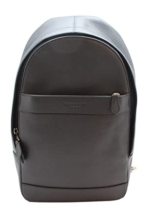 1b764450a29b COACH MEN S CHARLES PACK IN SMOOTH LEATHER