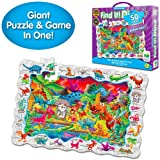 The Learning Journey Puzzle Doubles Find