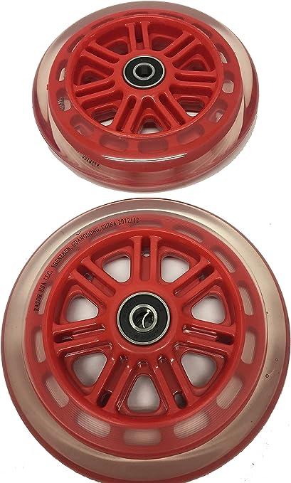 Amazon.com: Razor Kick - Patinete con ruedas (4.921 in ...