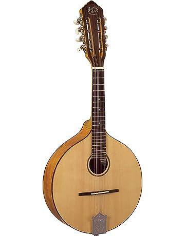 Amazon.es: Mandolinas - Instrumentos de cuerda: Instrumentos musicales