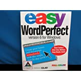 Easy WordPerfect 6 for Windows