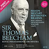 Sir Thomas Beecham [Royal Philharmonic Orchestra; Sir Thomas Beecham] [Ica Classics: ICAC 5148]