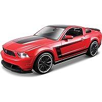 Maisto- Kit de Montaje del Modelo Ford Mustang