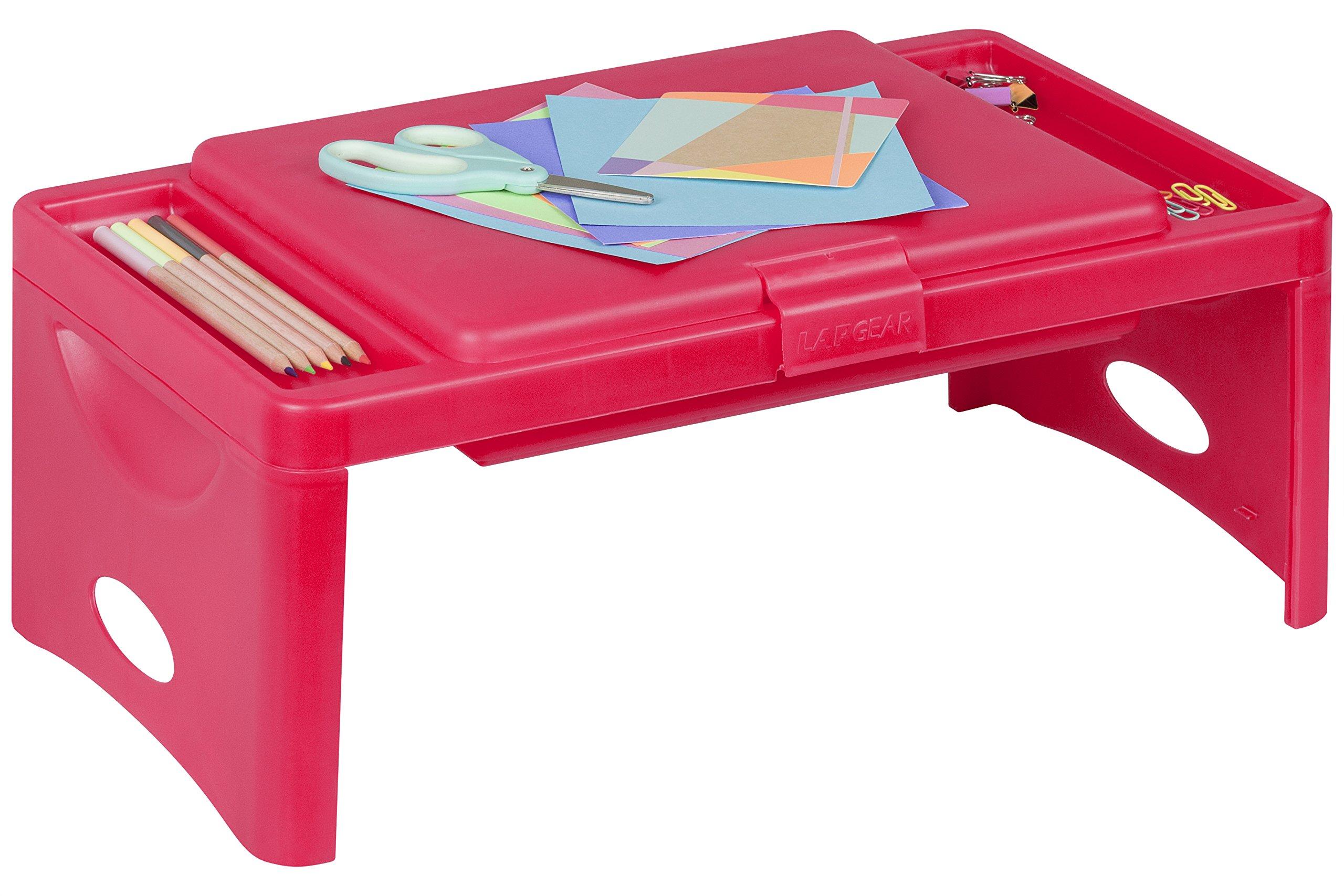 LapGear Activity Lap Desk - Fuchsia