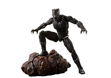 Avengers Infinity War S.H Figuarts Bucky e Tamashii Effect Action Figure Bandai