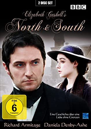 north and south bbc movie