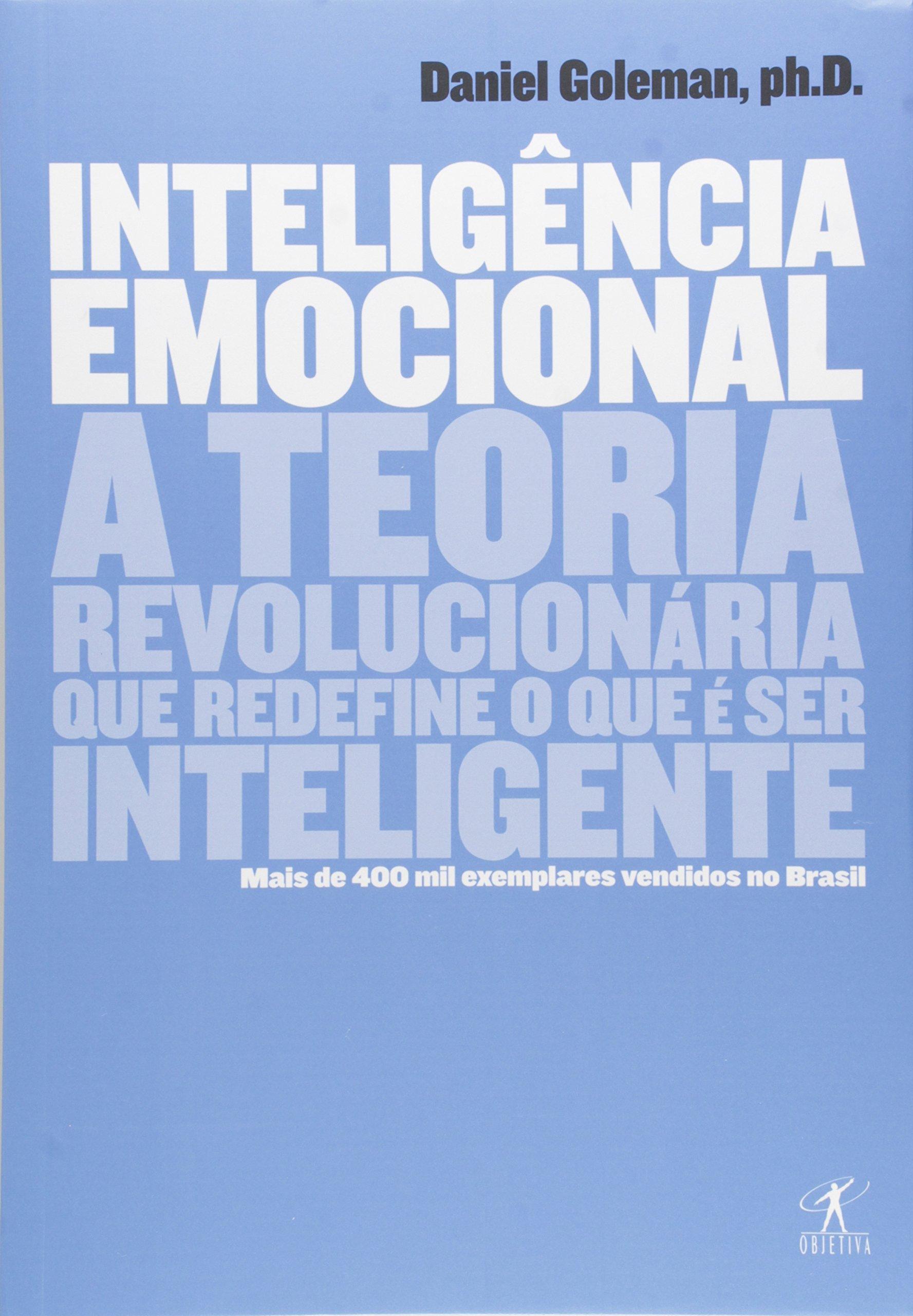 INTELIGENCIA DANIEL GOLEMAN DOWNLOAD PDF GRATUITO EMOCIONAL LIVRO