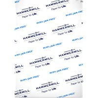 Hammermill A4 Size, (210mm x 297mm), Copy Paper, 1 Ream, 500 Sheets, Made in USA, Sustainably Sourced from American…