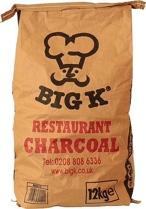 Restaurant Grade Lumpwood Charcoal