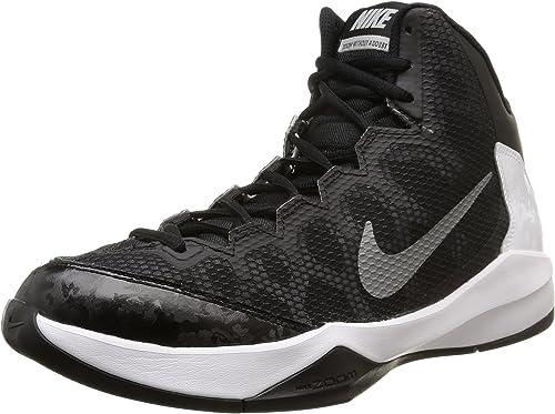 Nike Zoom Without A Doubt, Zapatillas de Baloncesto para Hombre ...