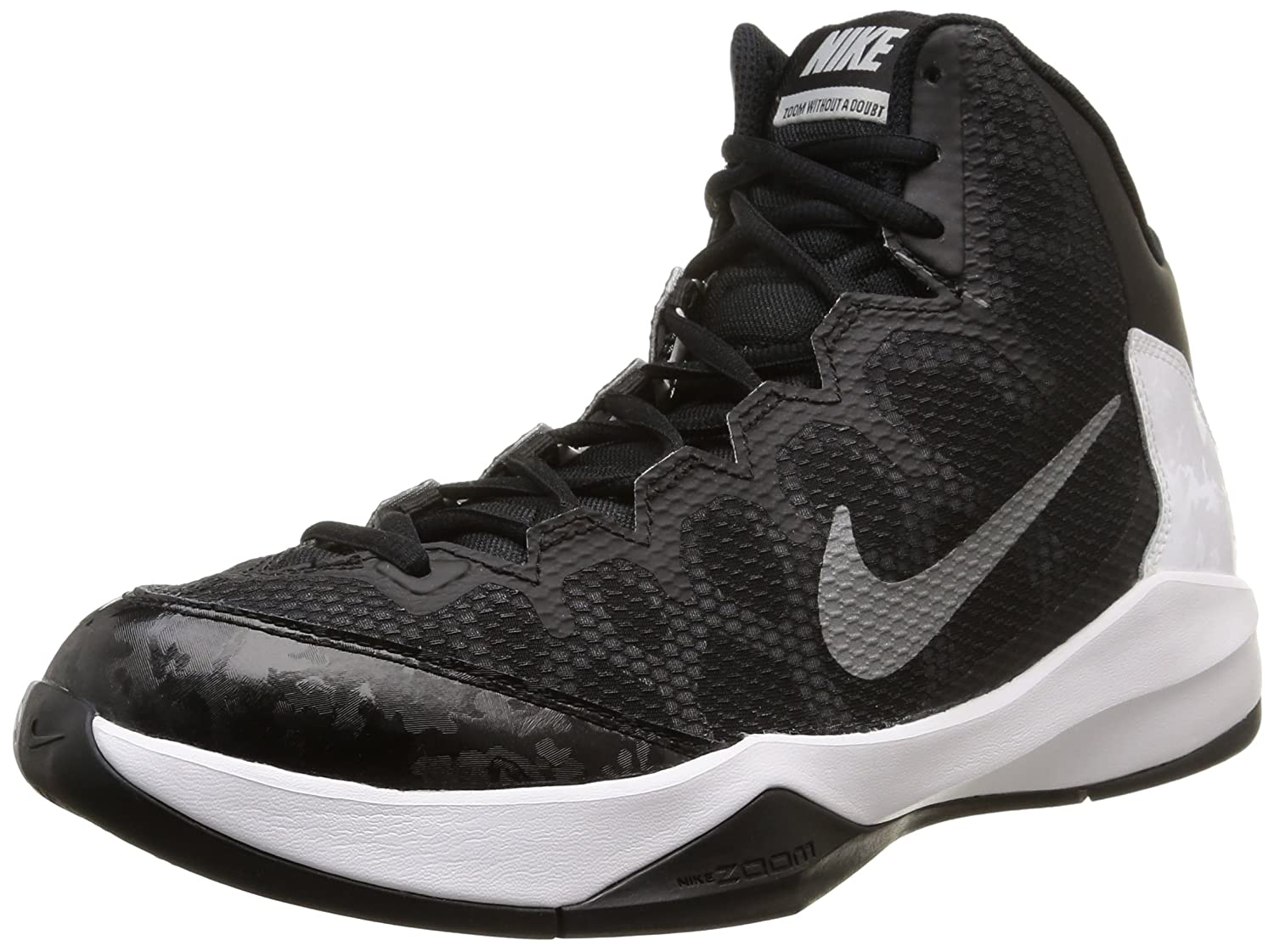 Nike Zoom Without Without Without A Doubt Herren Basketballschuhe 851ddc