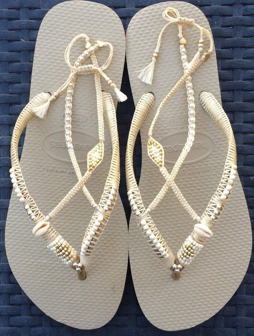 4e846163681 Amazon.com  Unique Women s Sandals