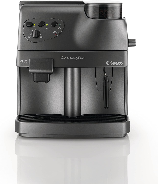 Philips Saeco Vienna Plus Espresso Machine