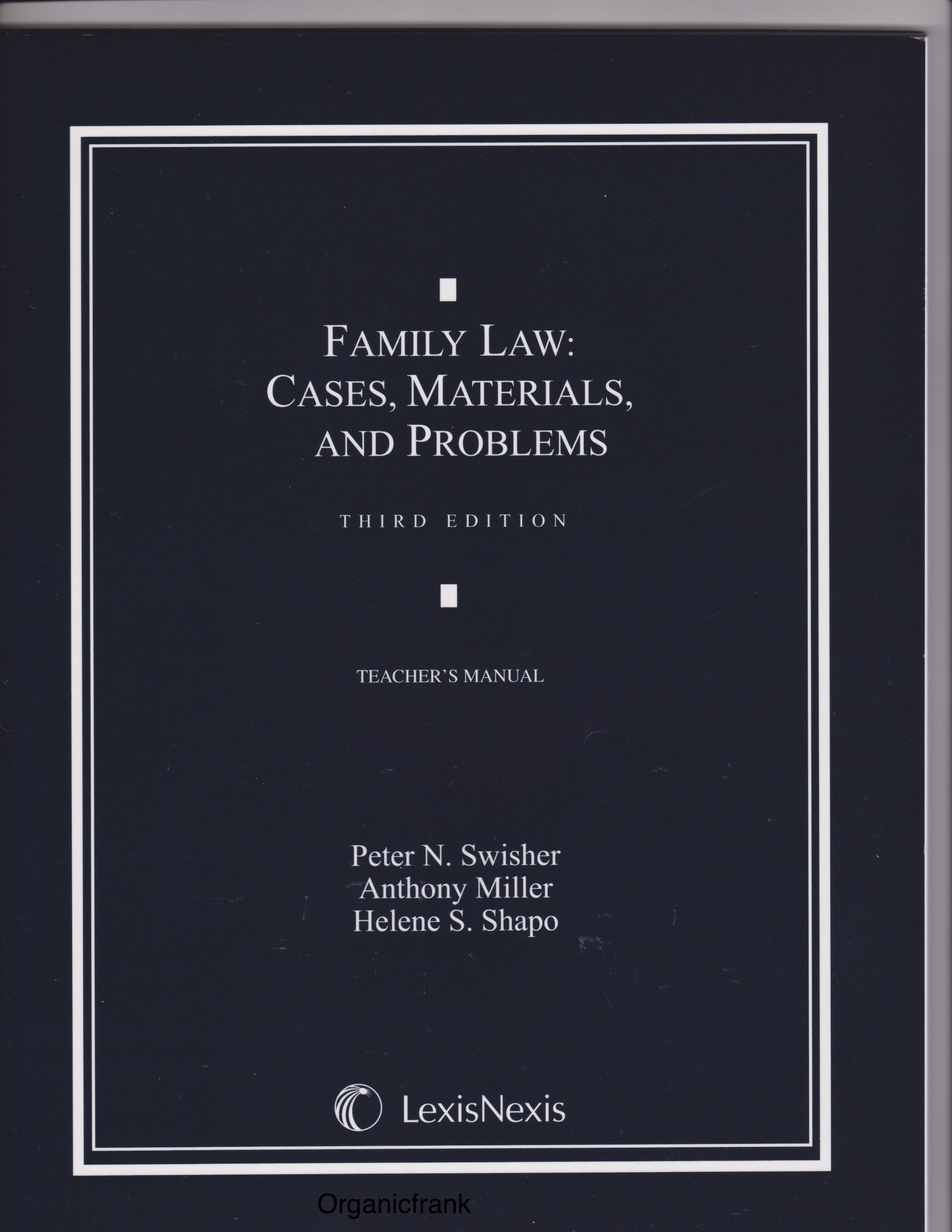 Download Teacher's Manual to Torts: Cases and Problems, 3rd Edition PDF