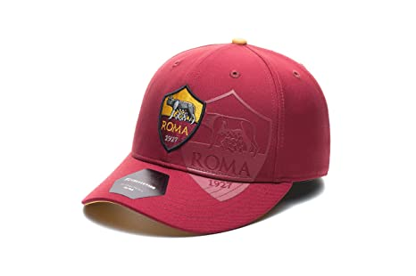 c2c49715d7b4a Amazon.com   Fi Collection AS Roma Two Touch Stretch Fit Hat
