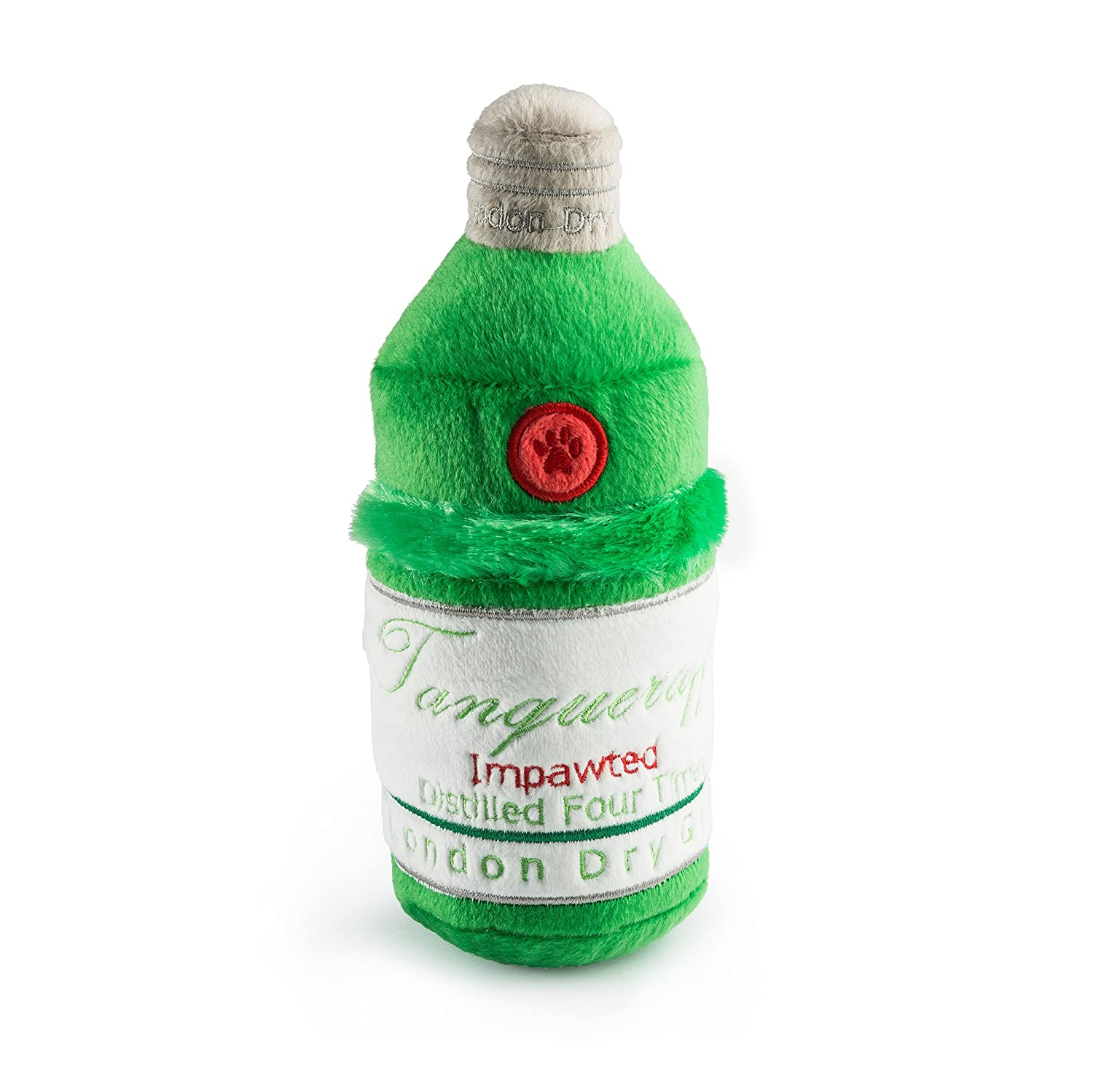 Large Haute Diggity Dog HDD-039 Tanqueruff Gin