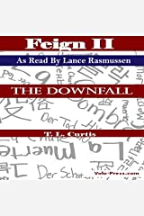 Feign II: The Downfall Audible Audiobook