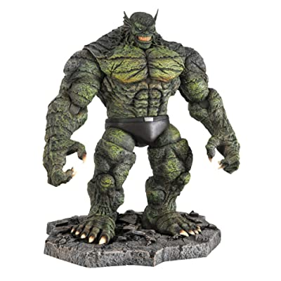 Marvel Select Action Figure Abomination 23 cm Diamond Figures: Toys & Games