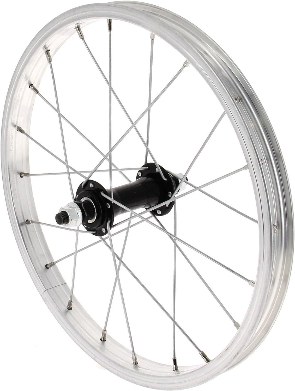 BIKE ORIGINAL - Rueda Delantera para Bicicleta (16