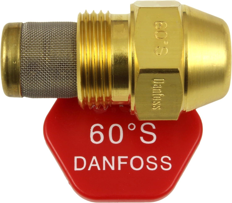 /Embout pulv/érisateur s solido 60/8,00/kg//h Danfoss s/