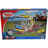 Kiditos Thomas & Friends Battery Operated Track Train Set