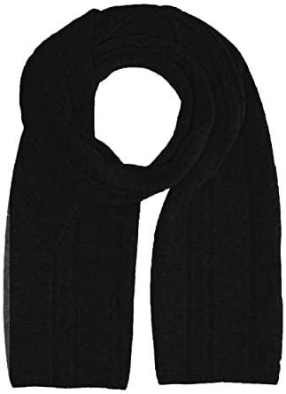 1d4effacf077b9 The North Face Classic Wool Scarf, TNF Black, One Size at Amazon ...