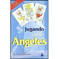Jugando con los ángeles (+ Cartas)