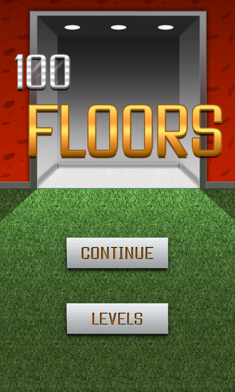 Amazon Com 100 Floors Can You Escape Appstore For Android