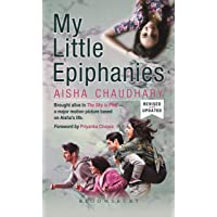 My Little Epiphanies (Movie Tie-in edition)