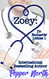 Zoey: Dr. Richards' Littles 1 (English Edition)