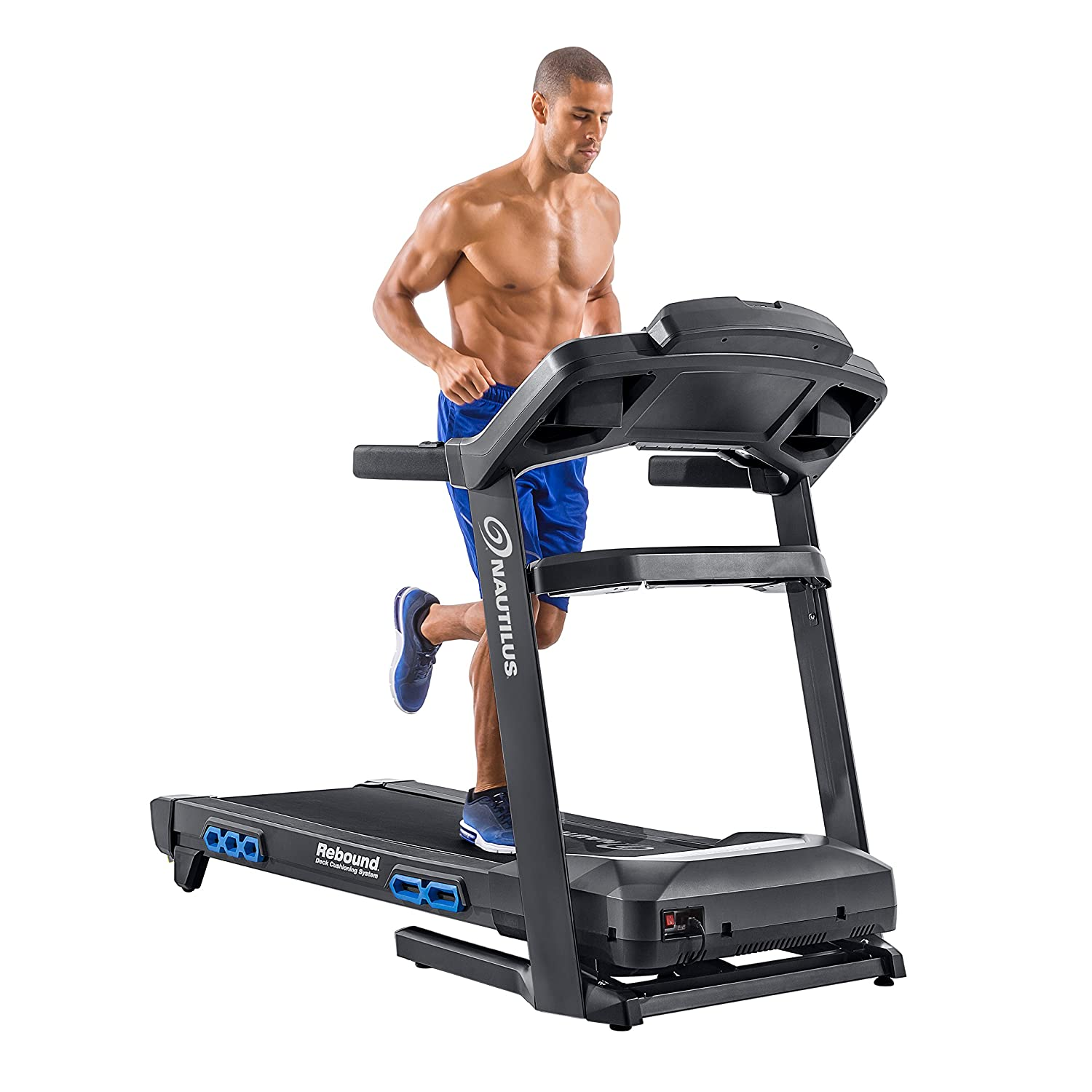 Nautilus T618 Treadmill – The Robust Treadmill