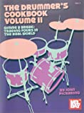 Drummer's Cookbook, Volume 2
