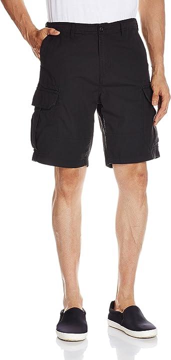 DC Shoes Ripstop Cargo M WKST CSN0 - Pantalones Cortos para Hombre