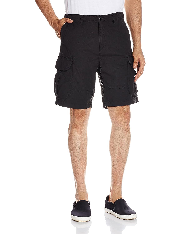 TALLA 28. DC Shoes Ripstop Cargo M WKST CSN0 - Pantalones Cortos para Hombre