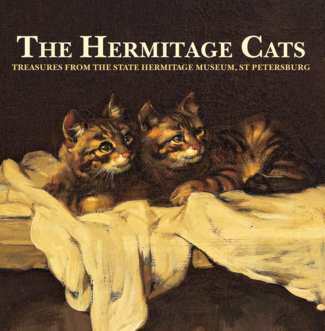 The Hermitage Cats Treasures From The State Hermitage Museum St Petersburg Museum The Hermitage 9781910065662 Amazon Com Books