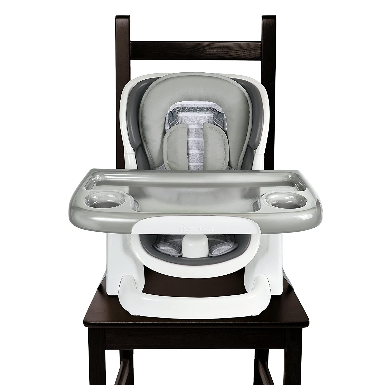 Ingenuity Boutique Collection SmartClean ChairMate High Chair Bella Teddy